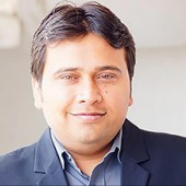 Ankur Purohit