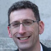 Mark Blevis