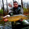 Pennsylvania Fly Fishing Podcast: (Episode 1) Sage X Fly Rod Review