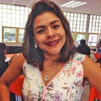 Gloria Eugenia Cabrera Hernández