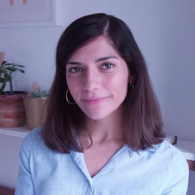 Sharon Thiruchelvam