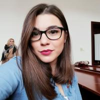 Lavinia BIBIRE