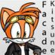 Facade Kitsune