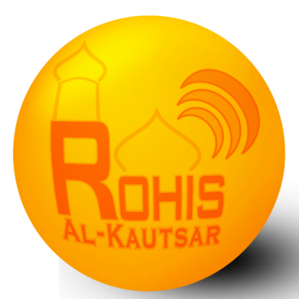 Logo Rohis