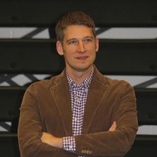 Martin Bullock (thechemmeister)