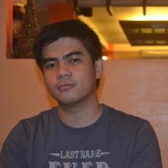 Ray John Agregado