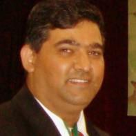 Prasad Thakurdesai