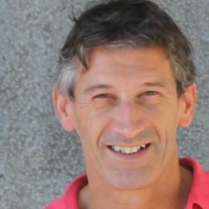 Paul de Maat