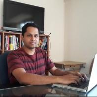 Sandeep Raman