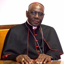 Mgr Robert Sarah
