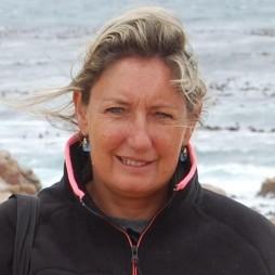 Nathalie Becquet