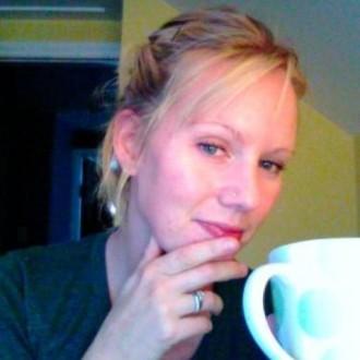 Katie Hoogendam