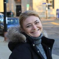 Ana Astri-O'Reilly