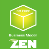 Business Model Zen