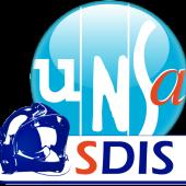 Le bureau de l'UNSA-SDIS de France