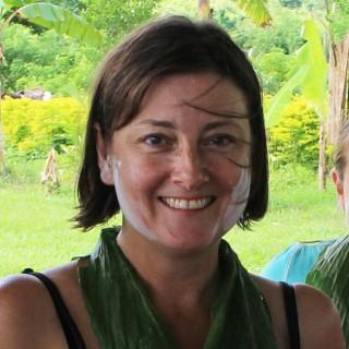 Deborah Dickson-Smith