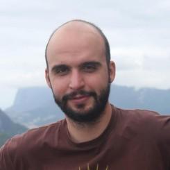 Diego Olivares