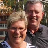Graham & Jill