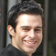Víctor Daniel Díaz Suárez