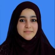Sara Aftab