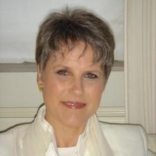 Carla van den Berg