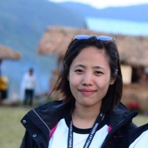 Yuimi Vashum