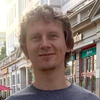 Val Danylchuk