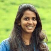 Anushma Mohan