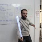 Alejandro Domínguez de OmniumLab