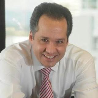 Marco De la Rosa