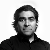 José Carlos Morales