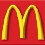 Down at McDonald's