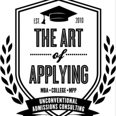 The Art of Applying