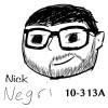 Nick Negri