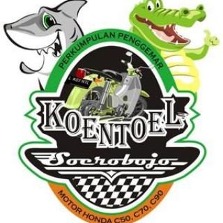 Koentoel Soerobojo