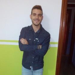 Daniel Ojeda Domínguez