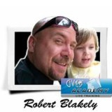 Avatar ⏠⏝⏠⎝ Robert Blakely The Blakester