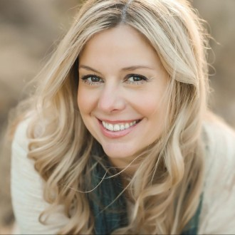 Samantha McBride