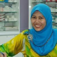 Hendrawati Binti Mohd Sapuan