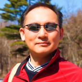 Ray Chong