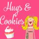 HUGS & COOKIES XOXO