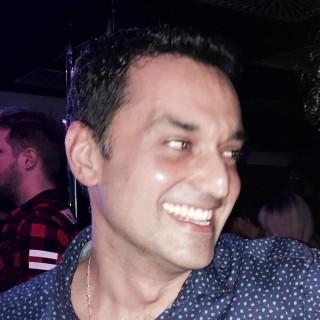 Matteo Magaldi