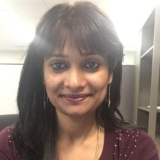 Julie Singh, PMP