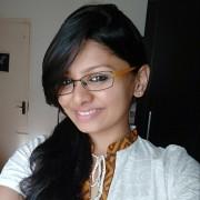 Shrinithi Mahendran