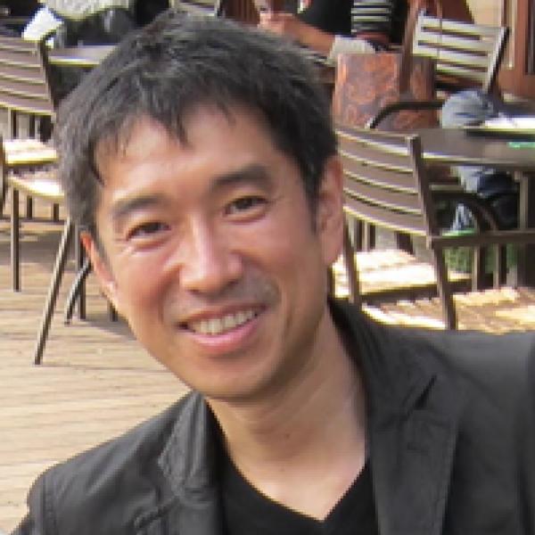 藤崎実(アジャイルメディア・ネットワーク/クリエイティブディレクター)