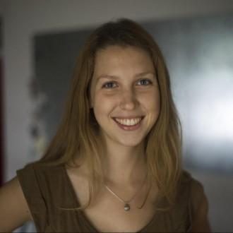 Sarah Stillman