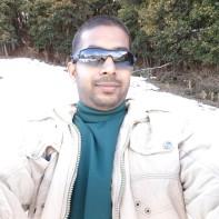 Surya Prakash Panda