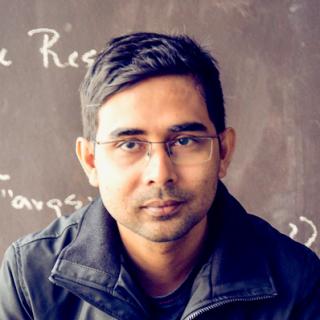 Shamasis Bhattacharya
