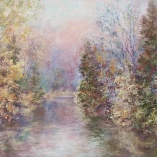 Barbara Smeaton Fine Art