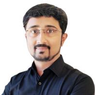 Ram Shengale